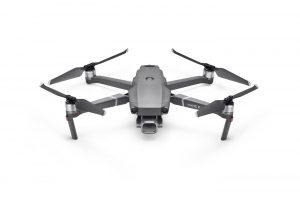 Mavic 2 Pro dronas